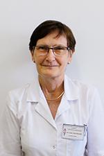 dr n. med. Anna Słuszniak