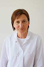 dr n. med. Iwona Kubicka-Mendak