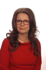 dr hab n. med. Aldona Kowalska prof. UJK
