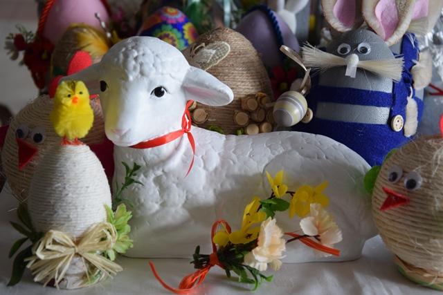 Życzenia z okazji Świąt Wielkanocnych ŚCO
