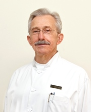 Dyrektor ŚCO dr hab. n. med. Stanisław Góźdź Prof. UJK