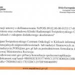Tablica informacyjna 2