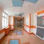 Klinika Chirirgii Klatki Piersiowej