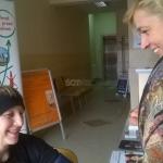 Byliśmy na Dniu Otwartym filii ŚCO w Busku – Zdroju