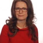 Dr hab.n.med. prof. UJK Aldona Kowalska – kierownik Kliniki Endokrynologii Świętokrzyskiego Centrum Onkologii