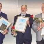 Doktorzy Artur Pabis i Wacław Berens – Chirurdzy Roku 2018