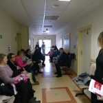 Profilaktyczna wycieczka po zdrowie mieszkanek Sędziszowa