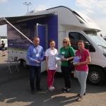 Targi Health&Beauty oraz Agrotravel w Targach Kielce