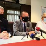 konferencja prasowa ekologiczne ciepło w ŚCO
