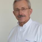 Prof. dr hab. Stanisław Góźdź